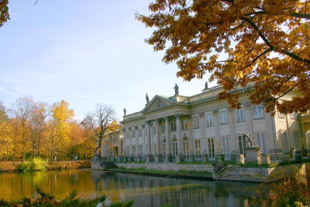 Ufficio Erasmus Architettura Genova : Varsavia: la perla dellerasmus ad est dello stivale. federicotv