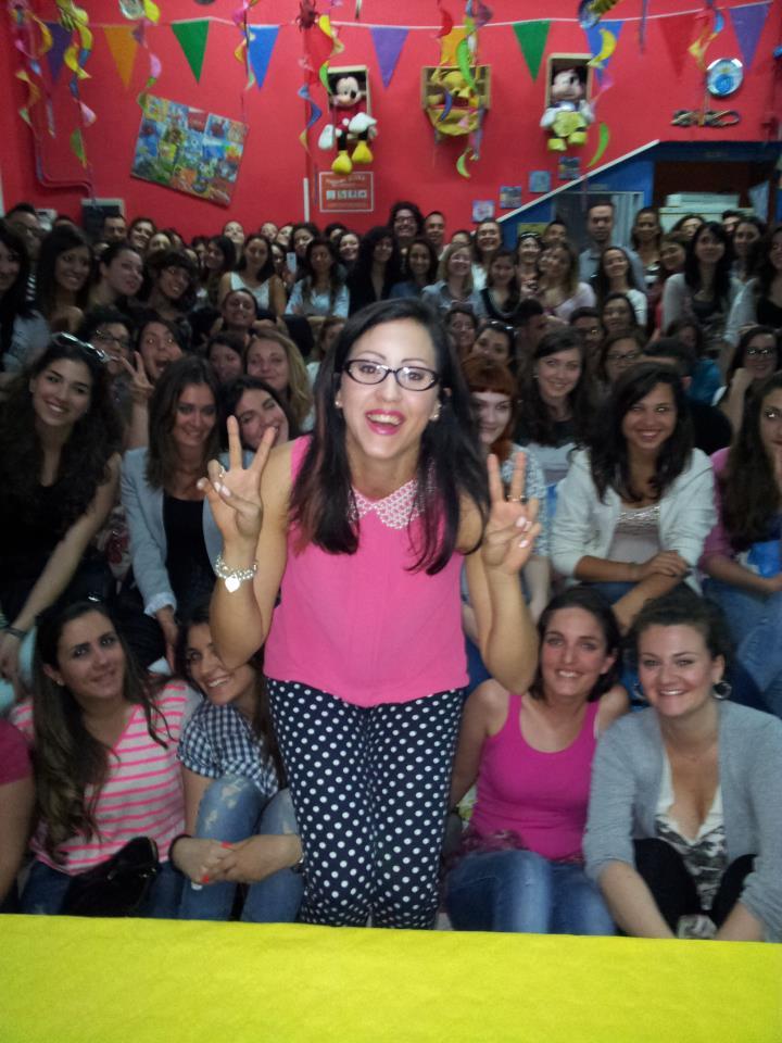 Carlitadolce Cosmetici Naturali: la youtuber incontra le fans a Napoli e noi la intervistiamo per voi